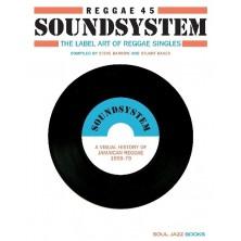 Reggae 45 Soundsystem