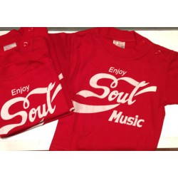 Enjoy Soul Music (baby)