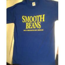 Camiseta Smooth Beans / Ska-Rocksteady-Reggae