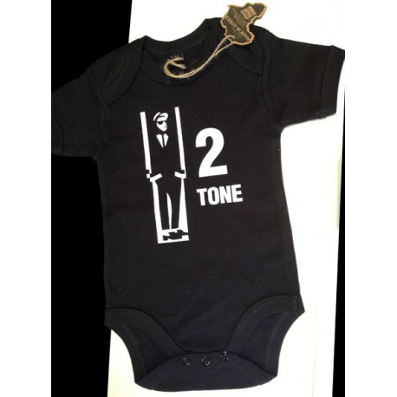 2 Tone (babysuit)