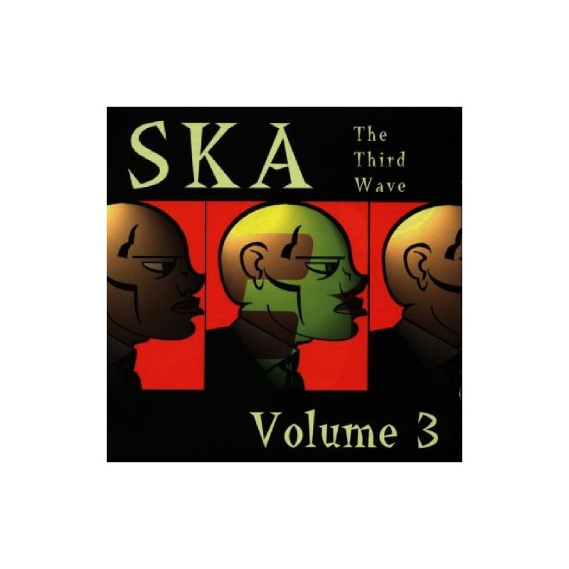 an introduction to the three waves of ska music And, finally, the third wave started in the early-mid 80s with bands from all   when we call ourselves 4th wave ska, it is more a positive outlook that ska   first introduction to the band) that combines songs in english, spanish,.