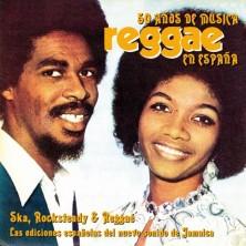 50 Años de Reggae en España