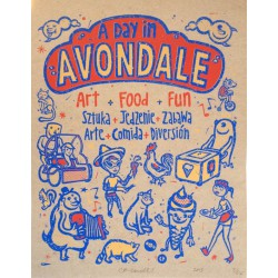 A Day In Avondale