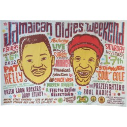 Jamaican Oldies Weekend 2012