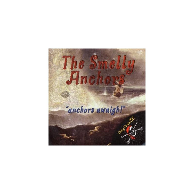 Anchors Awaigh