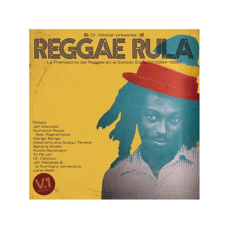 Reggae Rula, vol. 1