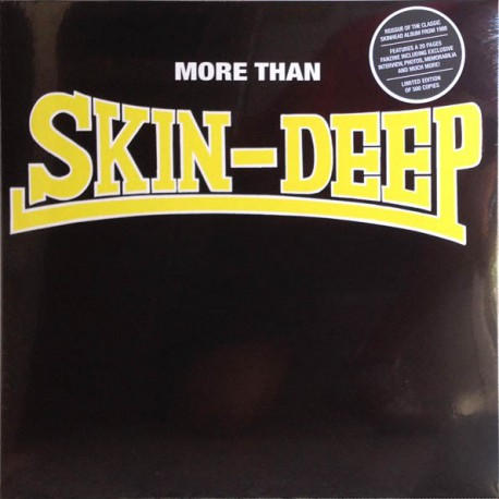 More Than Skin-Deep
