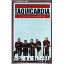 Espíritu De La Calle (cassette)