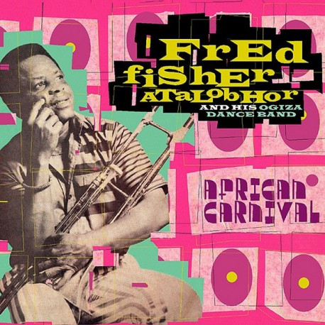 African Carnival (2xCD)