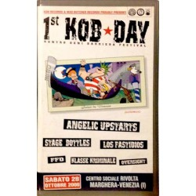 1st. Kob Day (VHS)