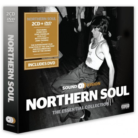 Northern Soul - The Essential Collection
