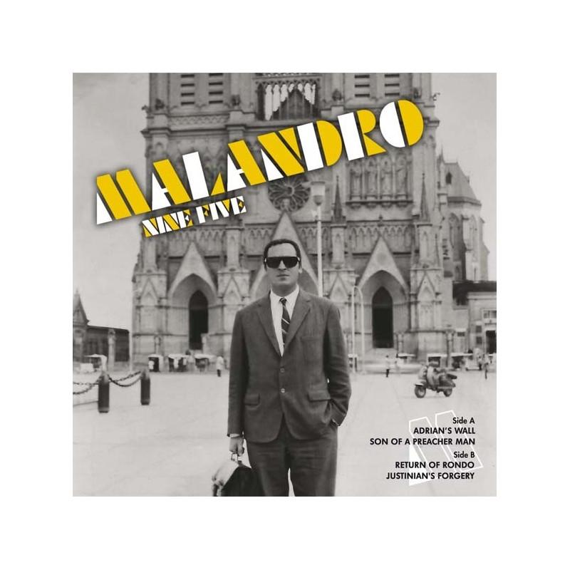Malandro Nine Five